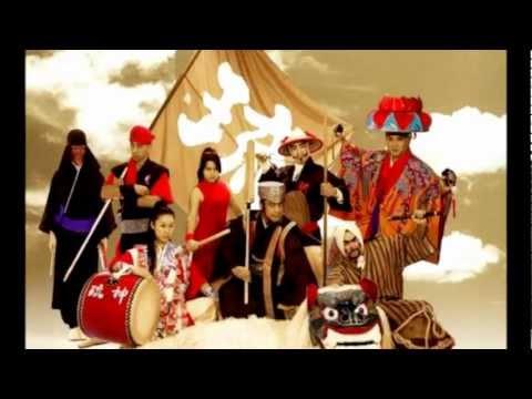 安里屋ユンタ☆ 夏川りみ ☆琉球伝統歌舞集団チーム琉神