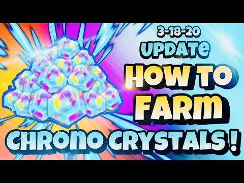 💎 HOW TO GET CHRONO CRYSTALS In The Lastest Dragon Ball Legends UPDATE ( Episode 1 ) 3/18/20