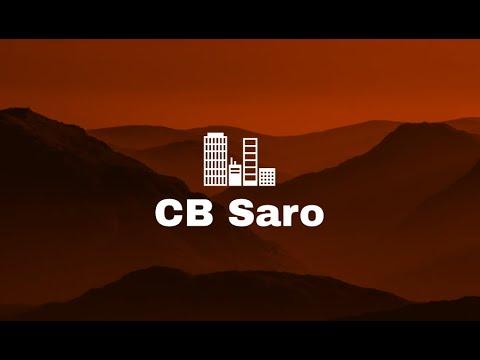 CB Saro Trailer Offiziell