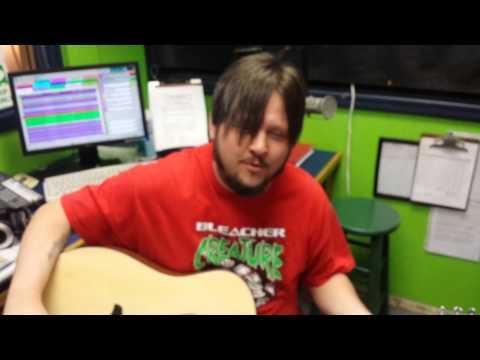 Townsquare Media Auction - Acoustic Guitar