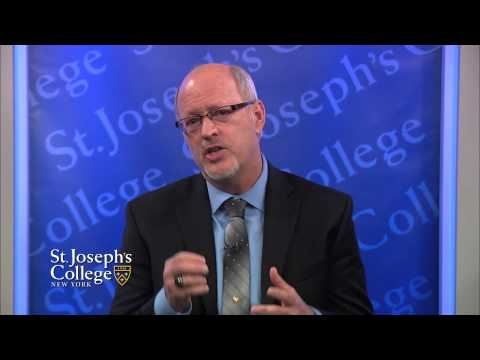 "St. Joseph's College Transforming Communities - ""Hospitality & Tourism Management (Part II)"""