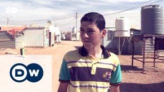 أسبوع البرمجة للاجئين فرصة للشباب؟ | صنع في ألمانيا