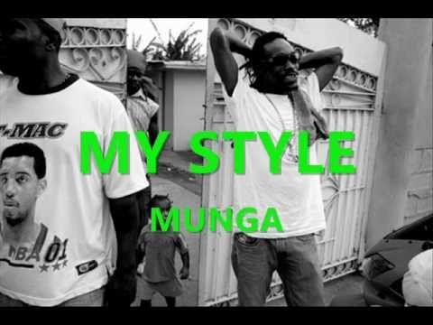 BUS STOP RIDDIM MIXXX PT1 BY DJ-M.o.M I-OCTANE, MUNGA, CHARLY BLACK, BUGLE, NELLIE ROXX