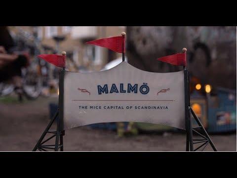 MICE capital of Scandinavia