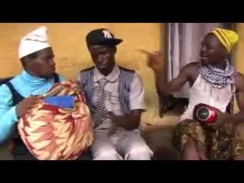 Sabou fangny de yimbaya dans Gnè noun walaye