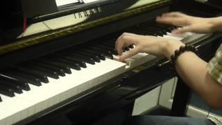【GuTou】Sakura (Eureka Seven OP4) Piano