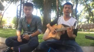 Anh Vẫn Chưa Có Người Yêu - Cao Trung Nguyên || Nguyen jenda