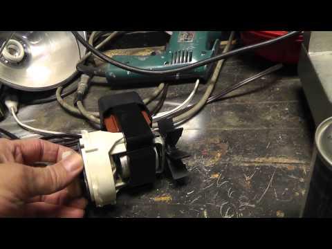 Fisher And Paykel Washing Machine Screaching Noise Repair