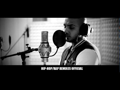 Kurdo - Läuft (Remix - Video)
