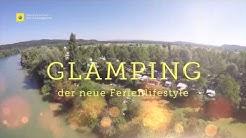 Glamping - Ferien für gehobene Ansprüche