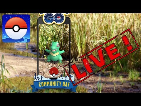 COMMUNITY DAY KAIMINUS EN DIRECT DE GUADELOUPE !!! - LIVE SHASSE POKEMON GO thumbnail