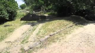 Екскурсія Софіївський парк, скеля, ставок, Умань, Україна(, 2014-10-25T08:11:02.000Z)