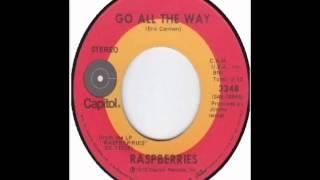 Raspberries - Go All The Way (1972)