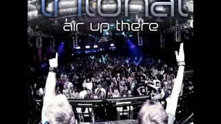 Tritonal Air up There 99