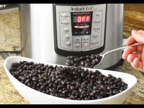 instant-pot-black-beans---no-soaking-required!