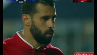 ملخص مباراة - الأهلي 2 - 2 الإتحاد السكندري | الجولة 7 - الدوري المصري