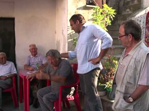 Immigrants find a welcome in southern Italian village