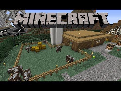 how to find milk in minecraft
