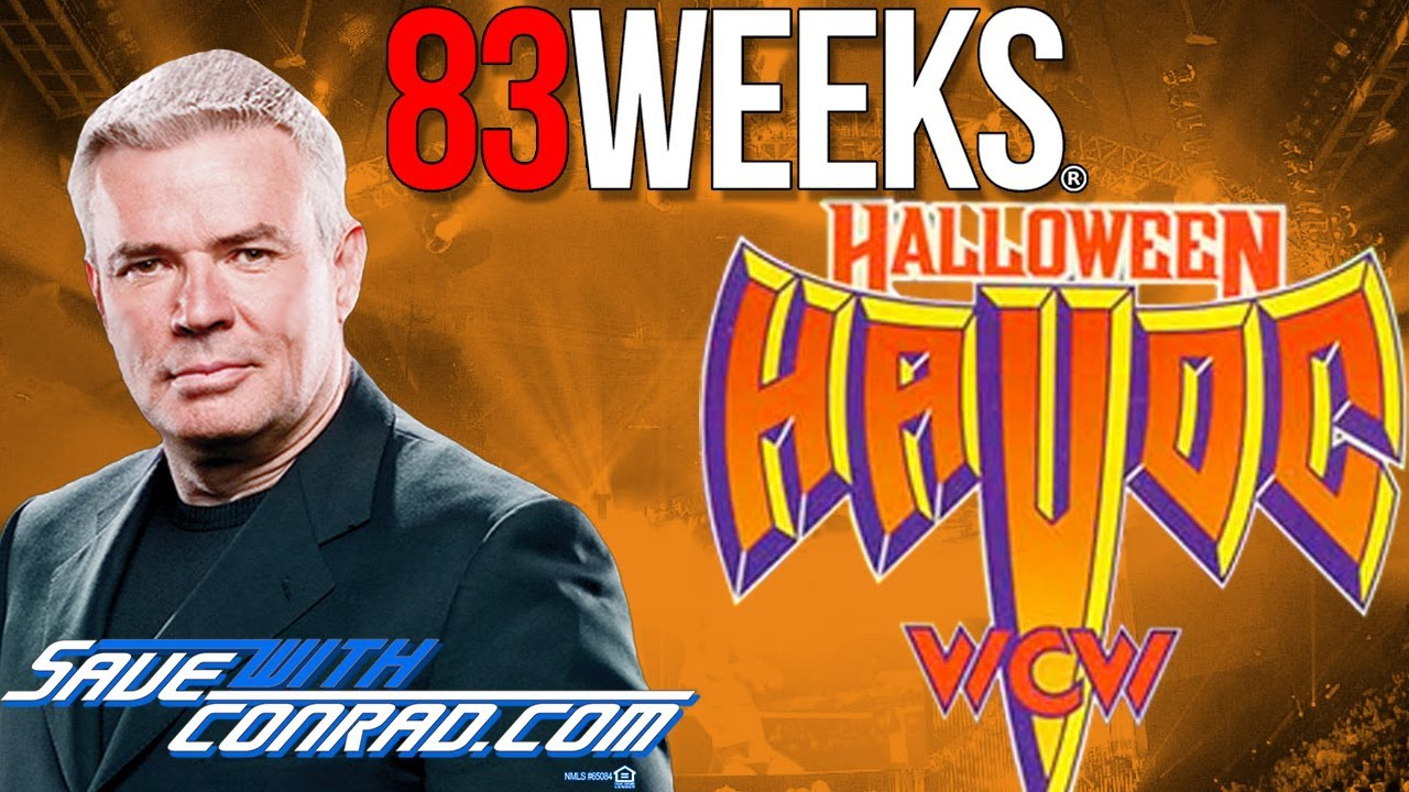 "Eric Bischoff shoots on why WWE has never used the ""Halloween Havoc"" name"