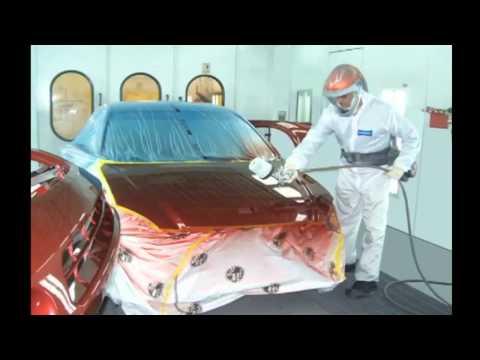 Pasadena Auto Body Repair - Douglas Auto Body: Virtual Tour