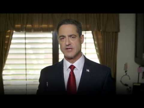Todd Spitzer for District Attorney - Victims' Voice