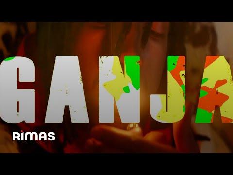 Ganja - Amenazzy