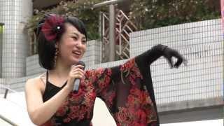 2012年07月24日 コムズの夏祭(天神祭・前夜祭) ~京橋コムズガーデン Si...