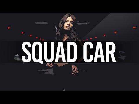 DOPE SQUAD RAP BEAT  Trap Beat Instrumental  Squad Car Prod Nero Beats