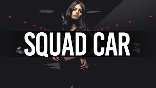DOPE SQUAD RAP BEAT - Trap Beat Instrumental - Squad Car (Prod Nero Beats)