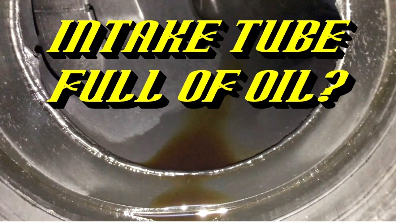 Ford Explorer Edge Taurus Flex  L V Engines Oil Consumption Fix