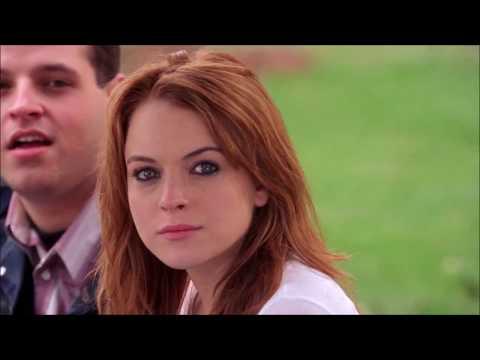Cady Heron Scenes (Mean Girls) 1080p/logoless