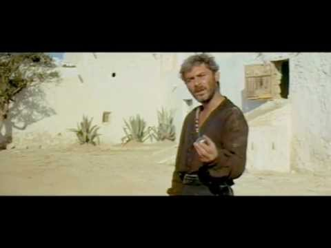 Music Pocket Watch From FOR A FEW DOLLARS MORE ... with Clint Eastwood