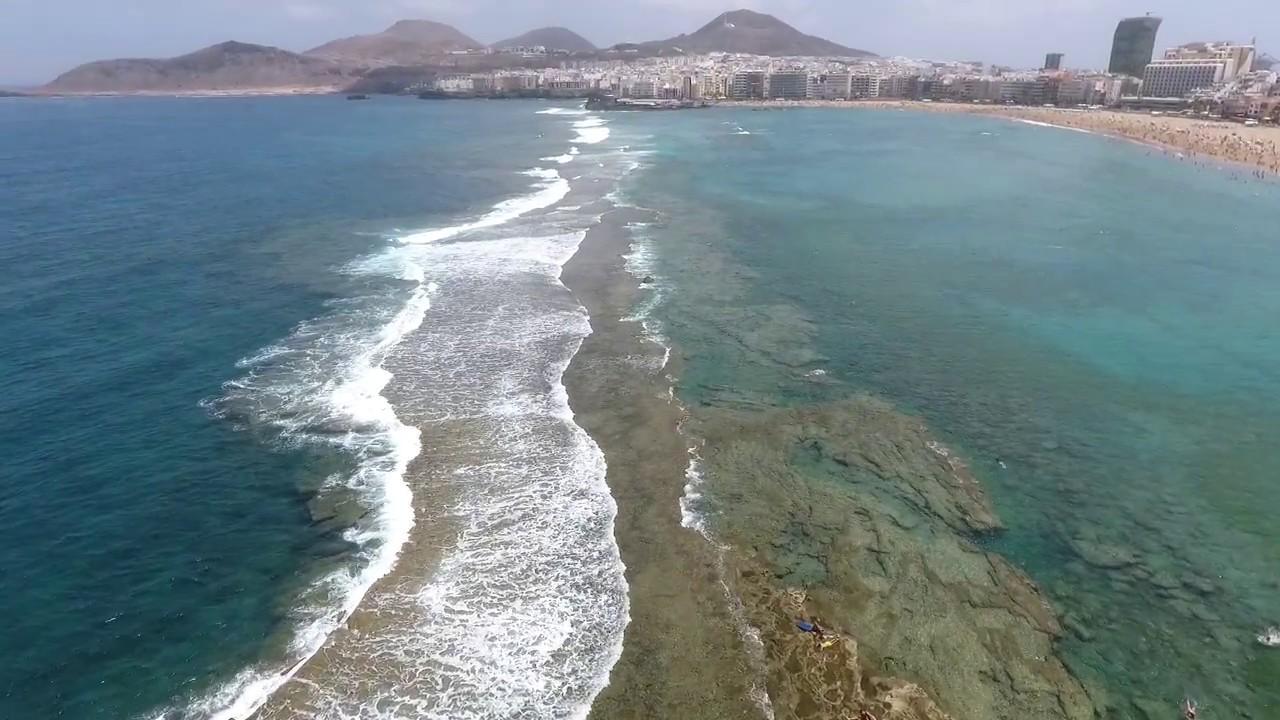 Gran Canaria 2017 - Las Palmas Phantom 4