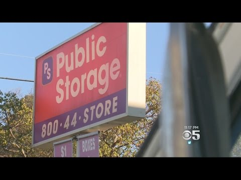 Former Employees Say Public Storage Forces Bad Insurance On Customers