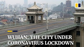 Download Wuhan: the city under coronavirus lockdown Mp3 and Videos