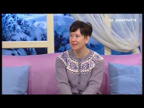 Марта Мартин про те, як часто повинні відпочивати очі від смартфонів. Ранок на Тисі (06.02.2019)