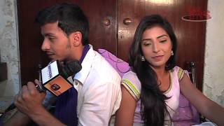 Param and Harshita Compatibility Test - PART 01