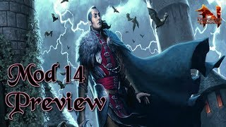 Neverwinter - Mod 14 Preview (Updated: Hunt Gear v2)