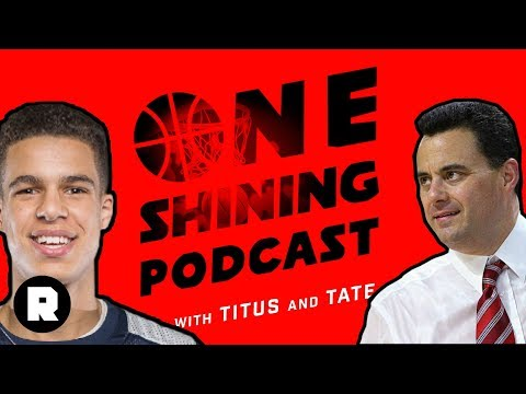 This Is March: A Casual Friday Look Ahead to the NCAA Tournament | One Shining Podcast (Ep. 30)
