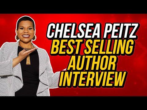 Chelsea Pietz interviews Marki Lemons Ryhal about Facebook Live