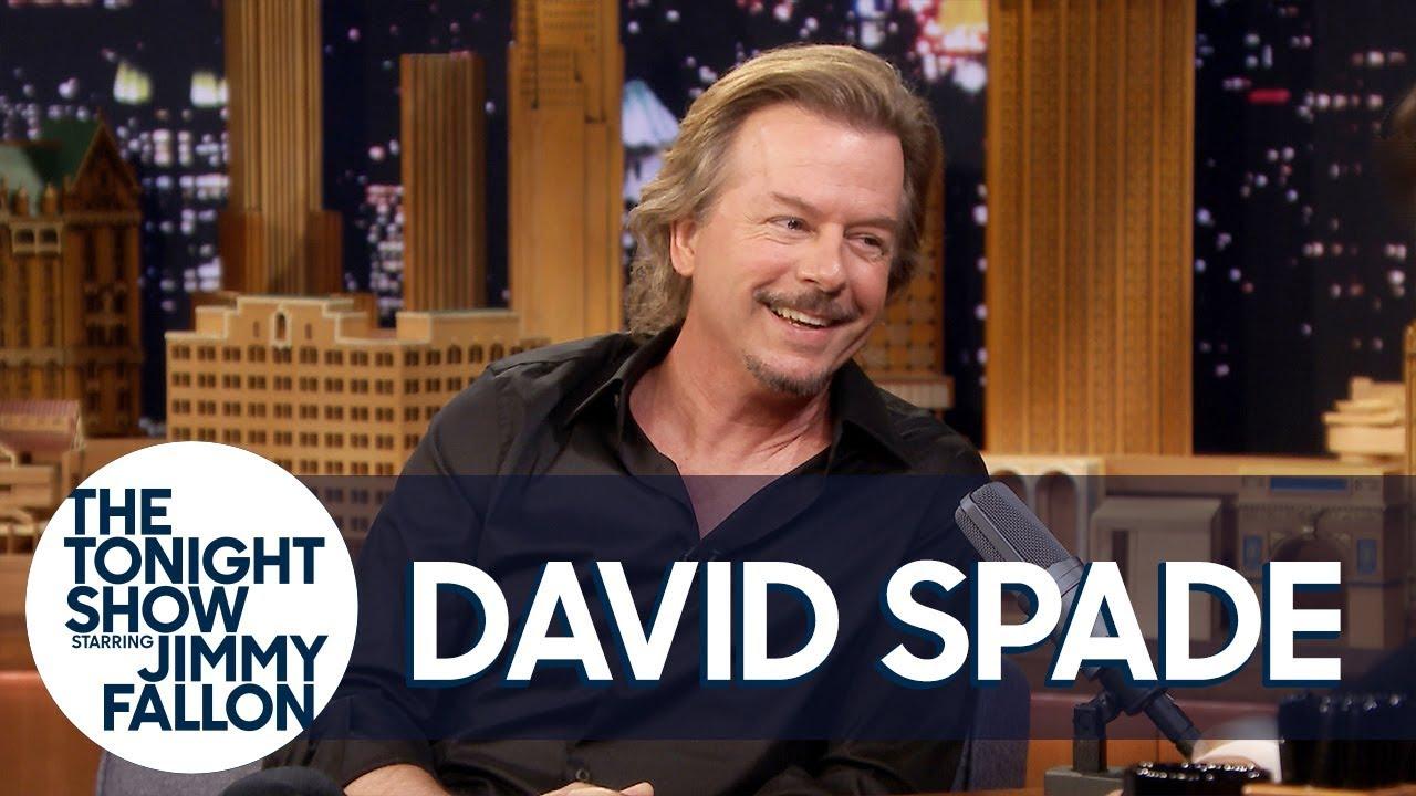 David Spade Awkwardly Introduced His Family to Selena Gomez