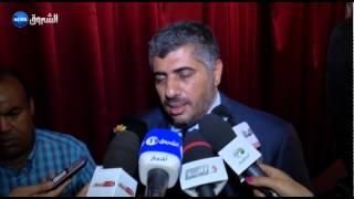 بن عمر على رأس الغرفة الجزائرية للتجارة والصناعة
