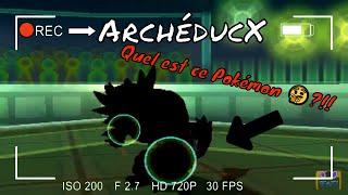 [REC🔴 ➡ ArchéducX ] Combat | Match | Wifi Battle| Pokémon Stratégique [Ultra Soleil & Ultra Lune]