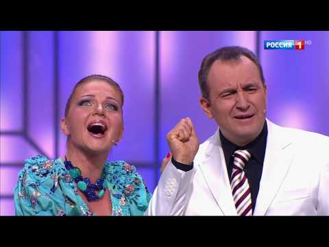 Марина Девятова и Святослав Ещенко - \