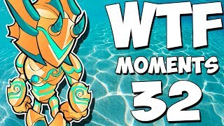 Brawlhalla WTF Moments 32