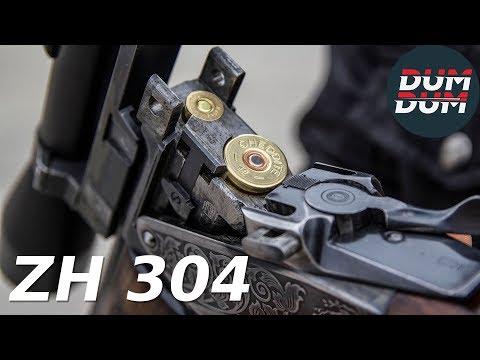 Brno ZH 304 Opis Puške (gun Review)
