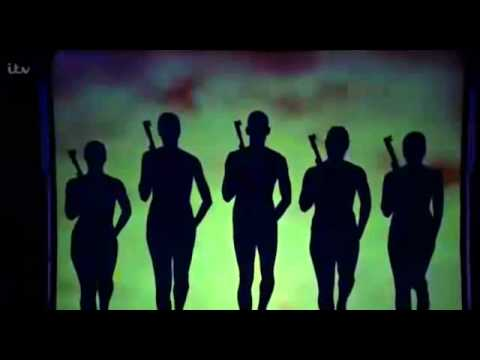 Attraction Shadow Theatre Group Britains Got Talent 2013 ...