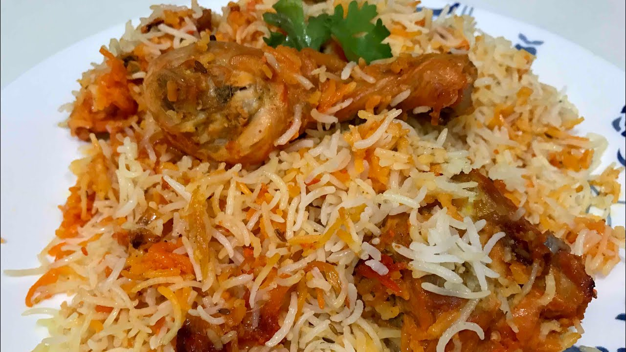 Eid Special Pakki Yakhni Ki Chicken Biryani Authentic Chicken Biryani At Home Cook With Sb