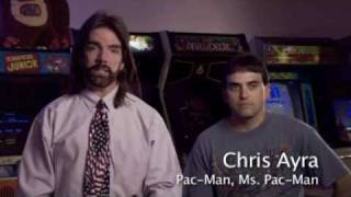 Billy Mitchell, Gamer of the Century Part 1