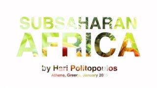 SUB-SAHARAN AFRICA by Hari Politopoulos